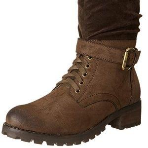 Penny Loves Kenny Women's Earl Engineer Boot